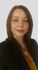 Sarah Edgington, Commercial Property Executive