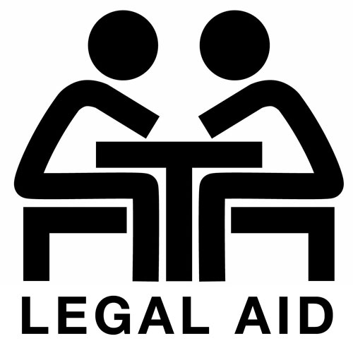 Ending of Legal Aid April 2013